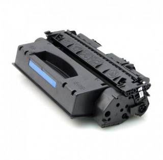 Συμβατό Toner Hp Q5949X/7553X Black