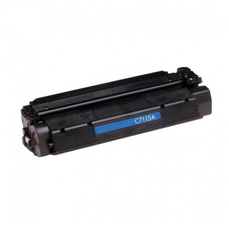 Συμβατό Toner Hp C7115A Black