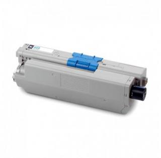 Συμβατό Toner Oki C510/C530/MC561 Black
