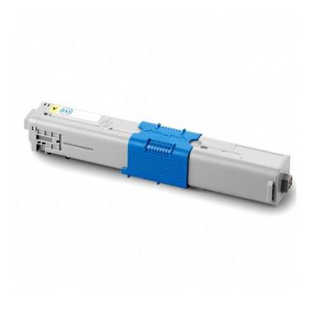 Συμβατό Toner Oki 44469704 Yellow