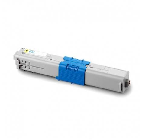 Συμβατό Toner Oki 44973533 Yellow