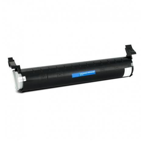 Συμβατό τόνερ Panasonic KX-FAT92X Black
