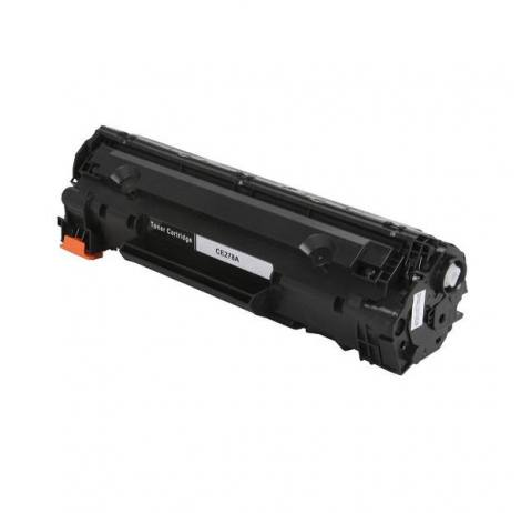 Συμβατό Toner Hp CE278A Black