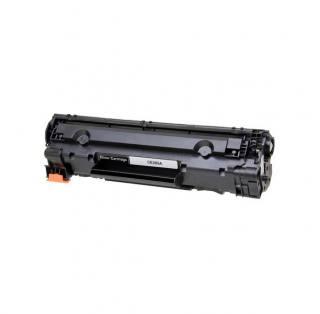 Συμβατό Toner Hp CE285A Black LaserJet