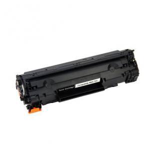 Συμβατό Toner Canon 725 Black