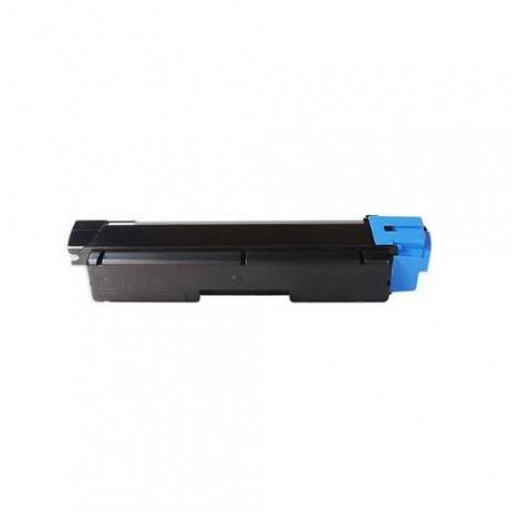 Συμβατό Kyocera Laser Toner TK580 Cyan