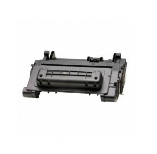 Συμβατό Toner Hp CE390A Black