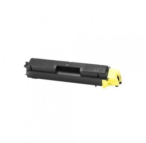 Συμβατό Kyocera Laser Toner TK590 Yellow