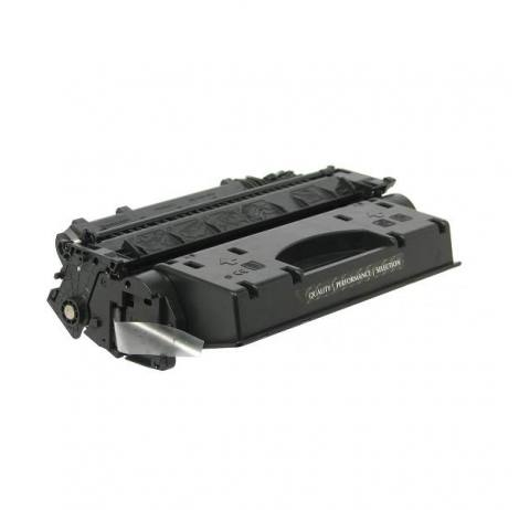 Συμβατό Toner Hp CF280X Black