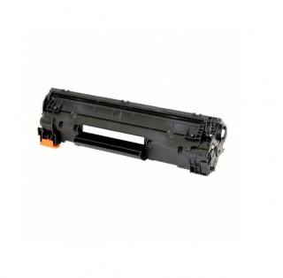 Συμβατό Toner Hp CF283X Black