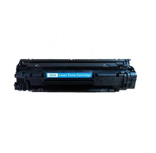 Συμβατό Toner Hp CF283A Black