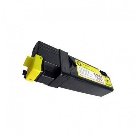 Συμβατό Toner Xerox 6125 (106R01333) Yellow