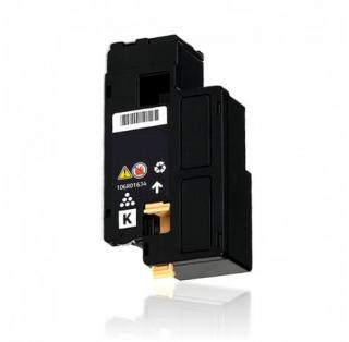Συμβατό Xerox Laser Toner 106R01630 Black