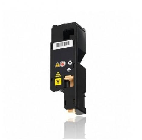 Συμβατό Xerox Laser Toner 106R01629 Yellow