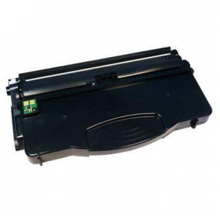 Συμβατό Lexmark Laser Toner 12016SE Black