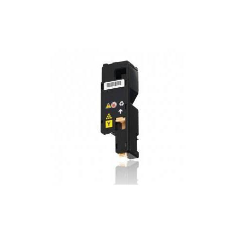 Συμβατό Epson Laser Toner C13S050611 Yellow