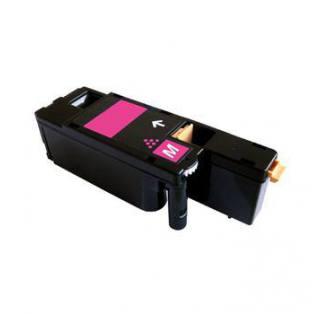 Συμβατό Epson Laser Toner C13S050612 Magenta