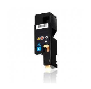 Συμβατό Epson Laser Toner C13S050613 Cyan