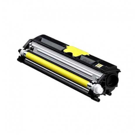 Συμβατό Toner Konica Minolta A0V306H Yellow