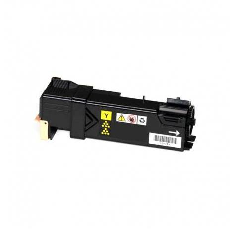 Συμβατό Laser Toner Xerox 106R01596 Yellow