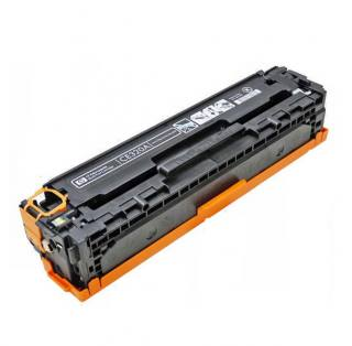 Συμβατό Toner Hp CE320 Black