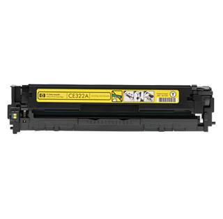 Συμβατό Toner Hp CE322 (128A) Yellow