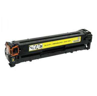 Συμβατό Toner Hp CE412A Yellow
