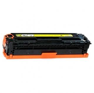 CF402X Συμβατό Toner Hp Yellow HP 201X