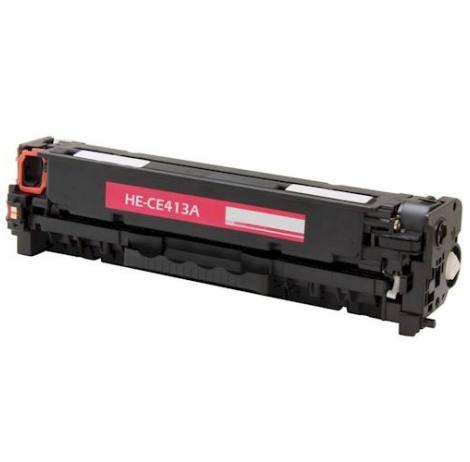 Συμβατό Toner Hp CE413A Magenta