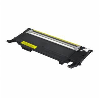 Συμβατό Toner CLT-Y4072S Samsung Yellow