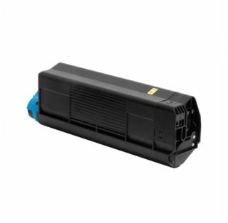 Συμβατό Toner Oki 42804513 Yellow