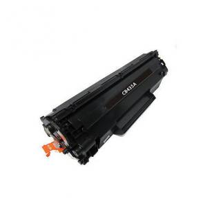 Συμβατό Toner Hp CB435A Black