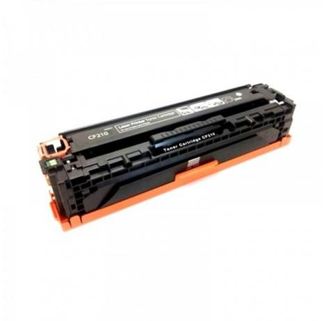 Συμβατό Toner Hp CF210X Black