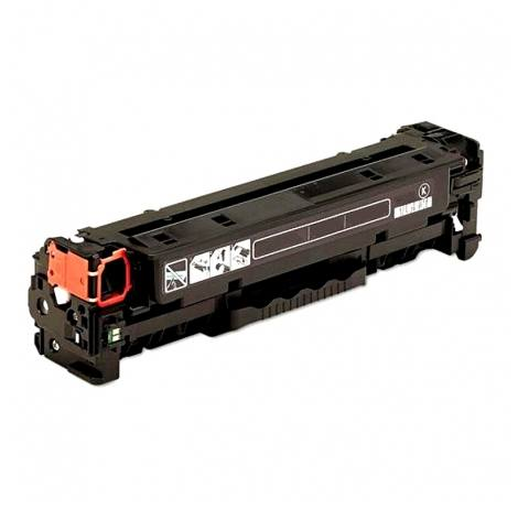 Συμβατό Toner Hp CE380X Black