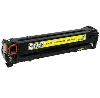 Συμβατό Toner Hp CF382A Yellow