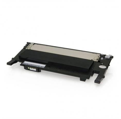 CLT-K404S Συμβατό τόνερ Samsung Black (Μαύρο) (1500 σελίδες)