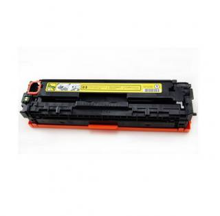 Συμβατό Toner Hp CB542A Yellow