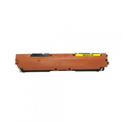 Συμβατό Toner Hp CE312A Yellow