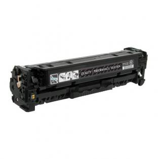 Συμβατό Toner Hp CC530A Black