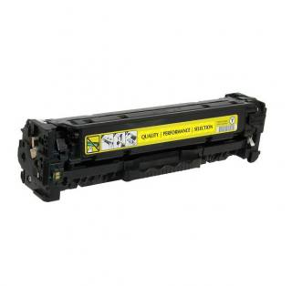 Συμβατό Toner Hp CC532A Yellow