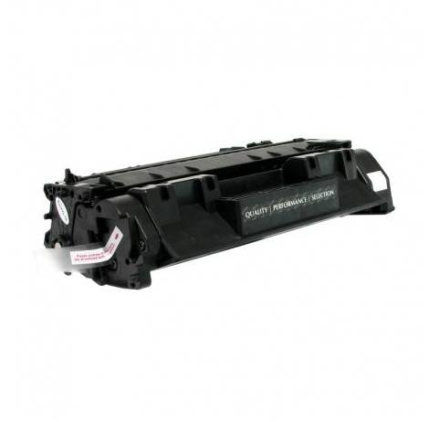 Συμβατό Toner Hp CE505A Black