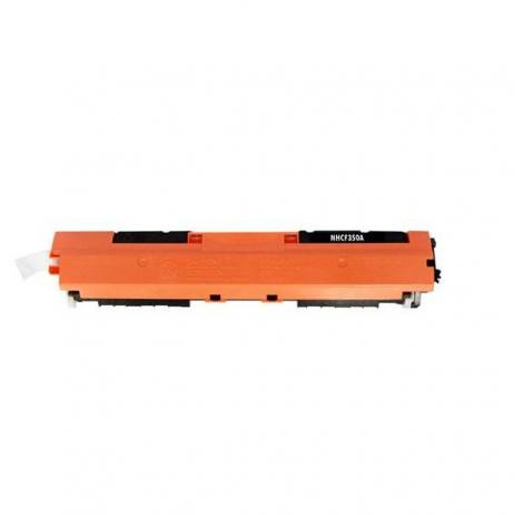 Συμβατό Toner Hp CF350A Black