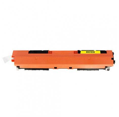 Συμβατό Toner Hp CF352A Yellow