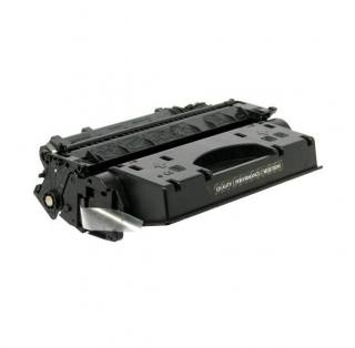 Συμβατό Toner Hp CE505X Black
