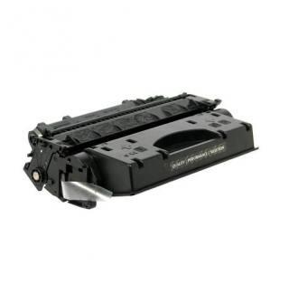 Συμβατό Toner Canon 719H / CRG-319ii Black